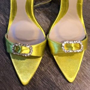 Missguided heels size 9
